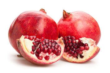 Super Granatapfel Frucht, Anbau & Ernte &IJ_29